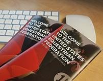 USEF Membership Brochure