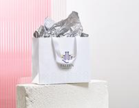 Taleen - Brand Design