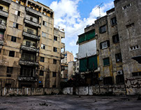 Buildings of Beirut