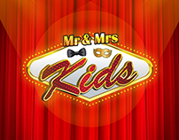 Mr & Mrs Kids Competition