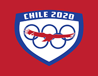 Winter Olympics Chile 2020