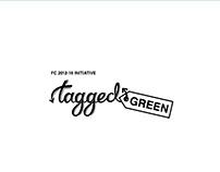 Tagged Green