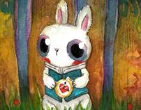 Sigue al Conejo!