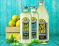 Love Lemon - Lanzamiento