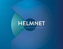 Helmnet Pure ozone clean Helmets