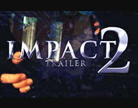 Impact Trailer 2 - After Effects Project