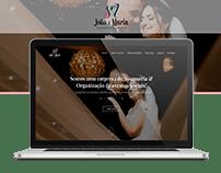 Website - João&Maria