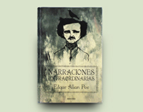 "Libro: ""Narraciones Extraordinarias"""