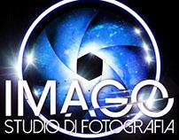 Logo studio di fotografia