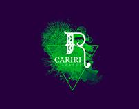 R Design - Cariri - Brand, Event identity
