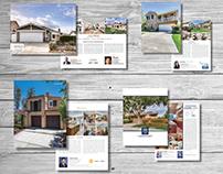 Real Estate Marketing Designs