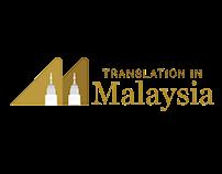 Translation in Malaysia - Logo