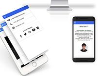 Smakosh Portfolio - Android App