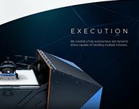 Percepto - Autonomous Drones