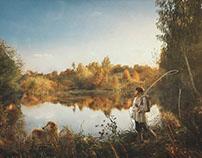 Russia @My site:www.art-rogozhkin.com