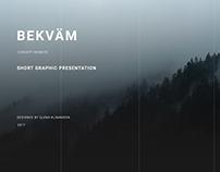 BEKVAM Construction company