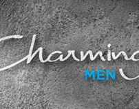 Charming Men - Pack Promocional
