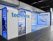 Technetix - event design