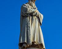 The Life and times of Leonardo da Vinci