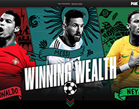 Fox Sports: Winning Wealth