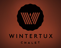 WINTERTUX - Logo Creation