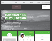 UI KIT DESIGN
