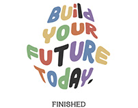 Build Your Future Today