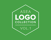 ASEA Logo Collection Vol. 1
