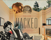 Stop Your Home From Being Hacked
