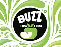 Buzz Packaging Designs