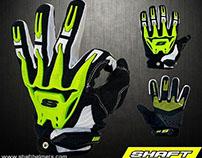SH Gloves Rake