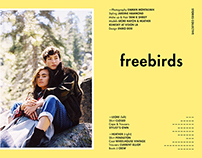 FREEBIRDS / Stories Collective