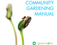 Toronto Community Housing Gardening Manual