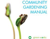 Toronto Community Housing Gardening Manual