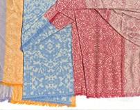 Jacquard textiles