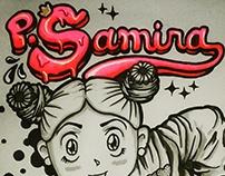 P.Samira
