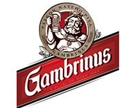 Gambrinus: Forget the label
