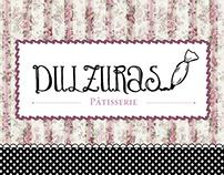 Dulzuras Patisserie / Identity