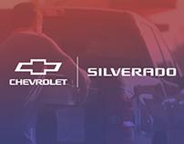 Chevrolet: Silverado