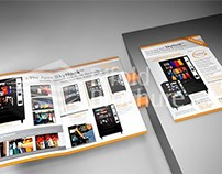 "Bifold Brochure Design 17"" x 11"""