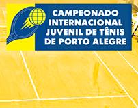 UI App iOS Campeonato Internacional Tênis de POA (2013)