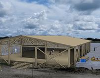 Electiva Arquitectura en Madera 2019-10