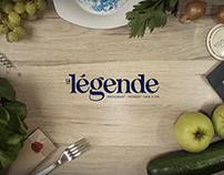 Identity - La Légende