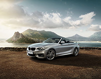 BMW 2 Series Lifestyle