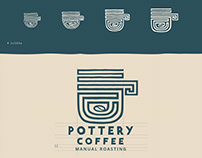 THE POTTERY COFFEE