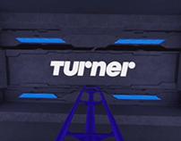 Turner Rollercoaster . VR 360º / RemoLab