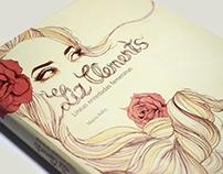 Illustration & Text book Liz Clements