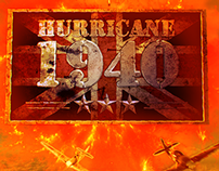 Hurricane 1940 mobile game