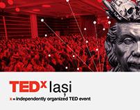 TEDx Iasi 2015