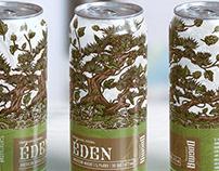 Éden Beer | Dogma Brewery